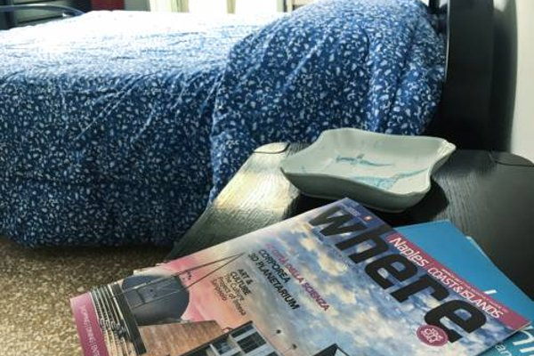 La Concordia Bed & Breakfast - фото 21