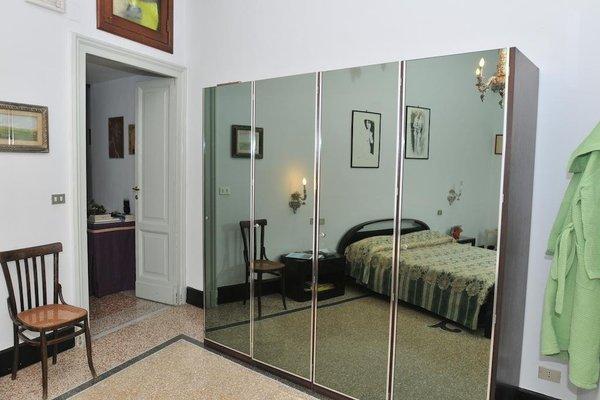 La Concordia Bed & Breakfast - фото 3