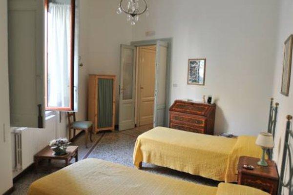 La Concordia Bed & Breakfast - фото 4