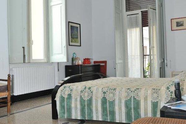 La Concordia Bed & Breakfast - фото 5