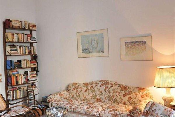La Concordia Bed & Breakfast - фото 6