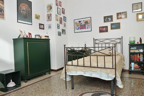 La Concordia Bed & Breakfast - фото 9