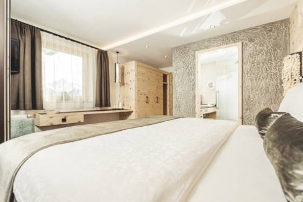 Hotel Bergkristall - фото 50