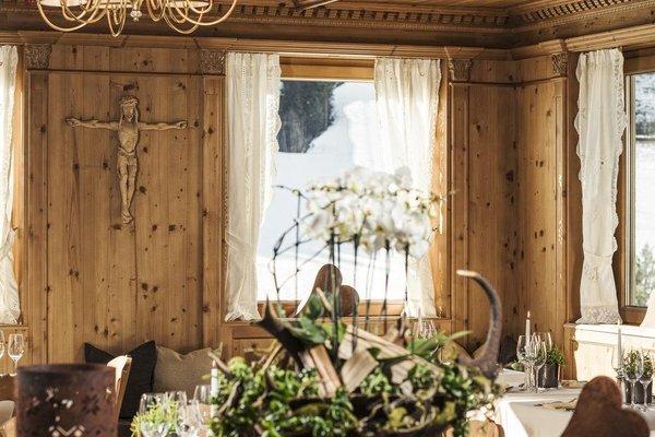 Hotel Bergkristall - фото 17