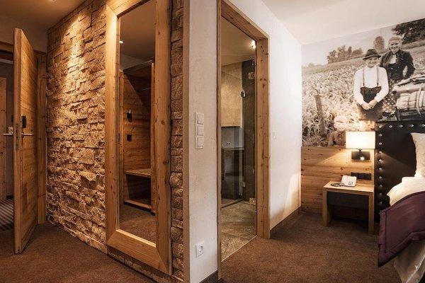 Hotel Bergkristall - фото 8