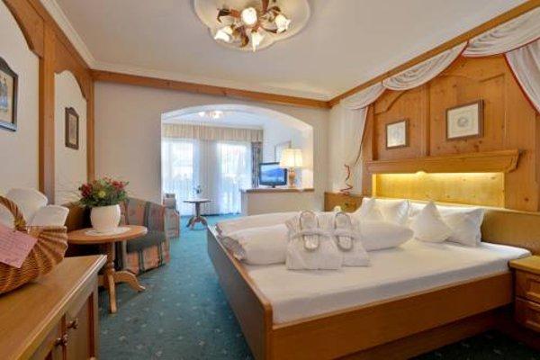 Hotel Neue Post - 3