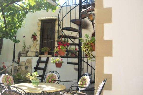 Rose Garden Villa Peristerona - фото 11
