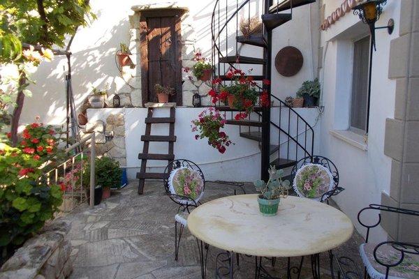 Rose Garden Villa Peristerona - фото 14