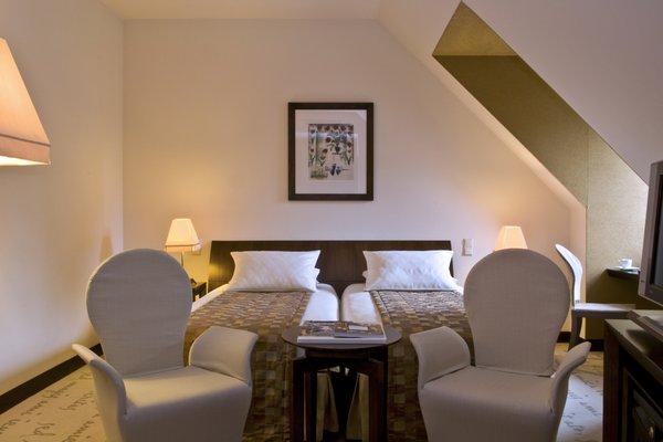 Mamaison Hotel Le Regina Warsaw - фото 16