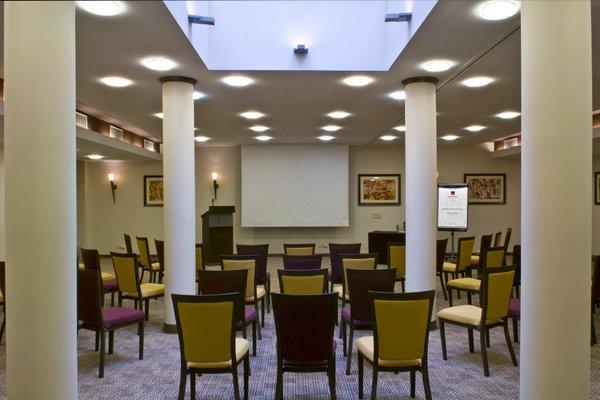 Mamaison Hotel Le Regina Warsaw - фото 17
