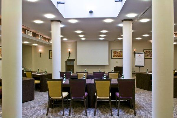 Mamaison Hotel Le Regina Warsaw - фото 18