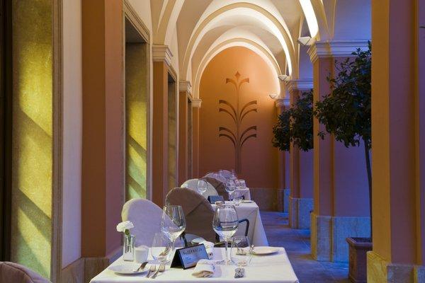 Mamaison Hotel Le Regina Warsaw - фото 19