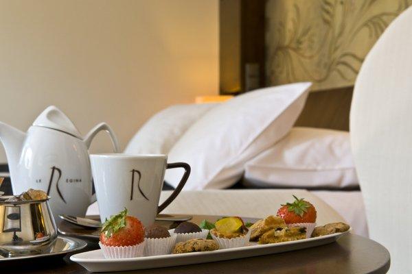 Mamaison Hotel Le Regina Warsaw - фото 8