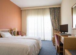 Aloe Hotel фото 2