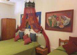 Kiniras Traditional Hotel & Restaurant фото 2