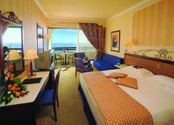 Alexander The Great Beach Hotel фото 3