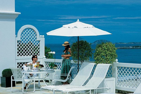 Belmond Copacabana Palace - фото 36