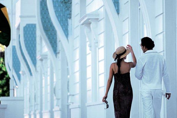 Belmond Copacabana Palace - фото 12