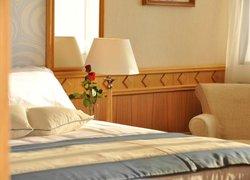 Отель Constantinou Bros Asimina Suites фото 3