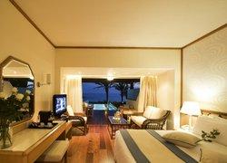 Отель Constantinou Bros Athena Beach фото 2