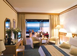 Отель Constantinou Bros Athena Beach фото 3