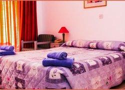 Axiothea Hotel фото 3