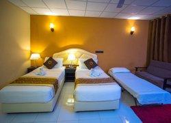 Гостевой Дом Gunbaru Inn фото 3