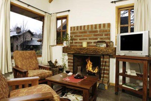 Apart Hotel La Bora - фото 4