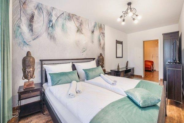 Apartamenty Sun&Snow Kasprowicza - фото 12