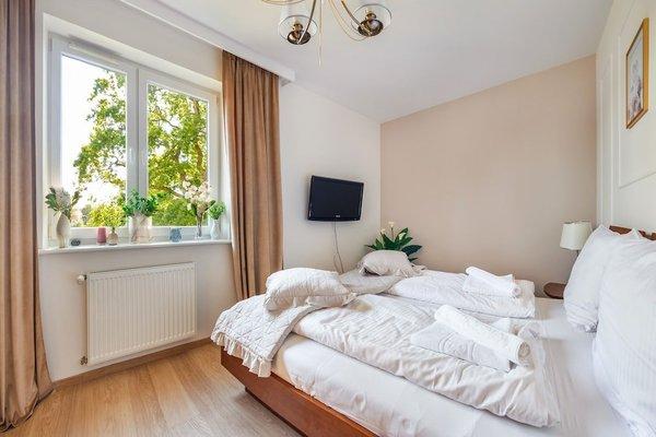 Apartamenty Sun&Snow Kasprowicza - фото 3