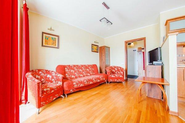 Apartamenty Sun&Snow Kasprowicza - фото 8