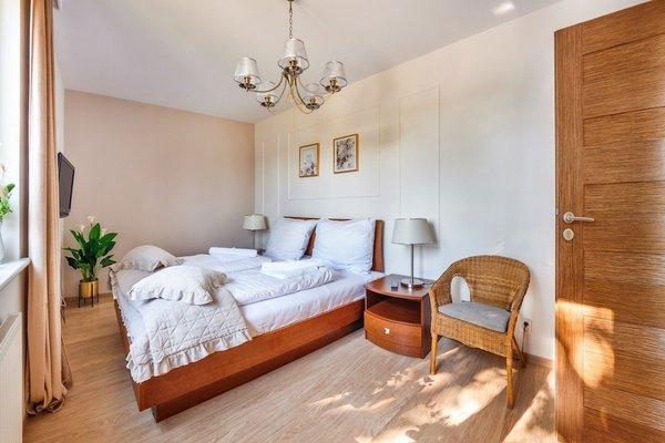 Apartamenty Sun&Snow Kasprowicza - фото 9