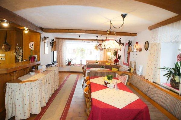 Ferienhaus Hintersee - фото 13