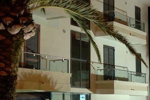 Hotel La Palma - 19
