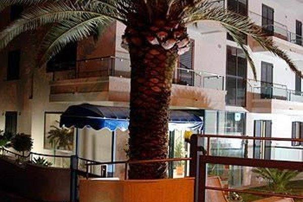Hotel La Palma - 22