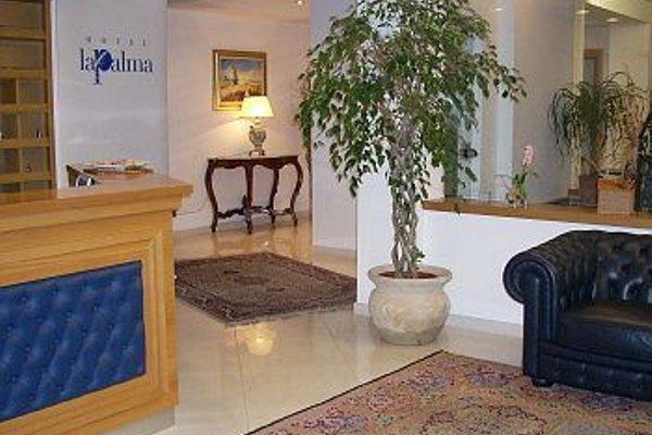 Hotel La Palma - 7