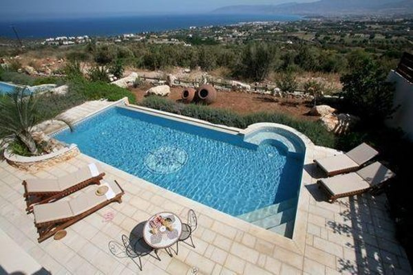Z & X Holiday Villas - Miliou Area - 19