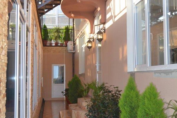Hotel Olymp - фото 17
