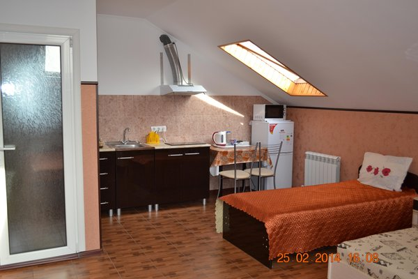 Hotel Olymp - фото 18