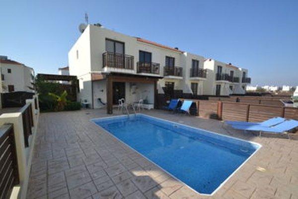 Kapparis Beach Villa 1 - 6