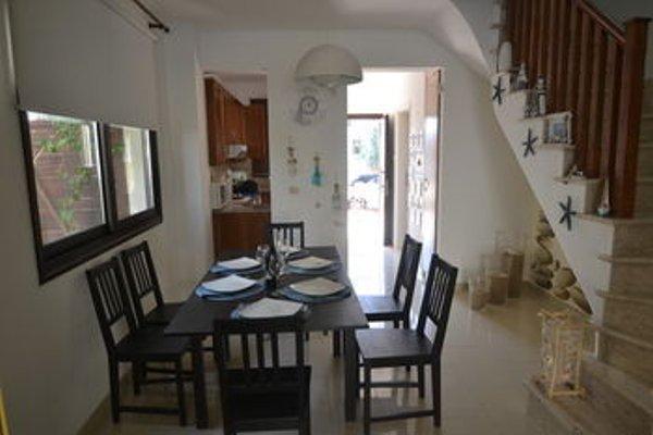 Kapparis Beach Villa 1 - 8