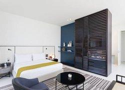 Отель The Oberoi Beach Resort Al Zorah фото 2