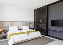 Отель The Oberoi Beach Resort Al Zorah фото 3