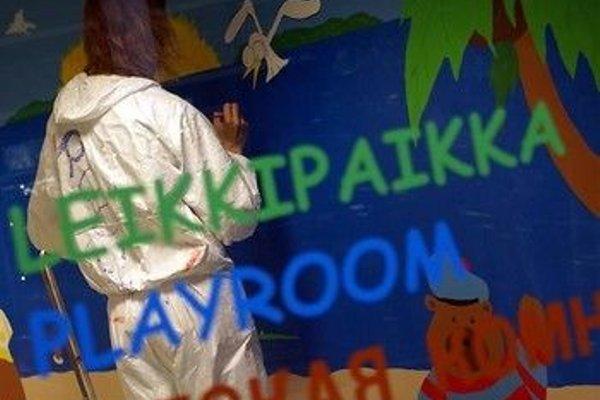 Imatran Kylpyla Spa Apartments - фото 6
