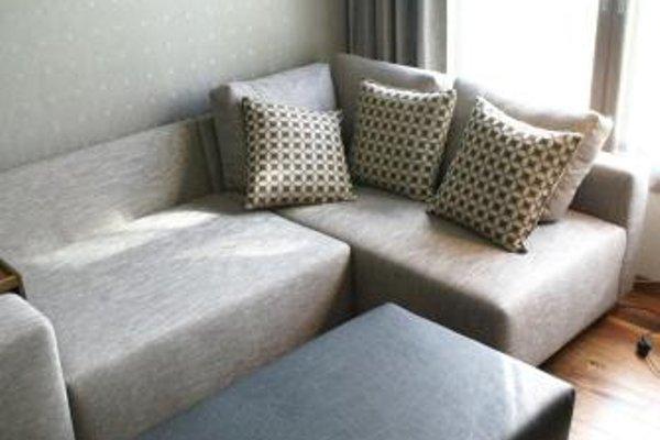 Imatran Kylpyla Spa Apartments - фото 7