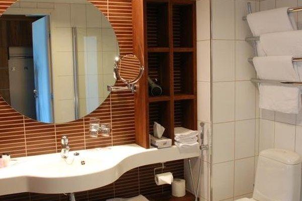 Imatran Kylpyla Spa Apartments - фото 9