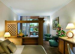 Отель Amathus Beach фото 2
