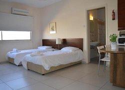 Lordos Hotel Apts Limassol фото 3