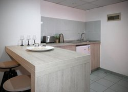 Pier Beach Hotel Apartments фото 3