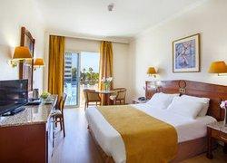 Kapetanios Limassol Hotel фото 3